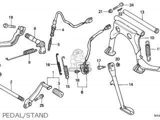 1999 Honda Goldwing 1500 Wiring Diagrams. Honda. Auto