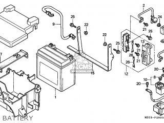 1986 Honda Goldwing Wiring Diagram 1986 Harley Davidson