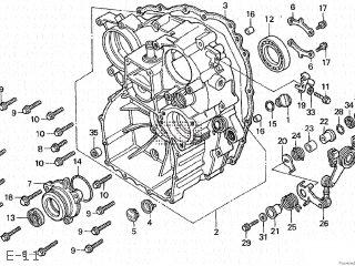 Honda GL1500C VALKYRIE 1999 (X) JAPAN SC34-101 parts lists