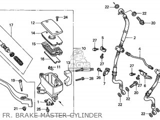 Honda GL1500C VALKYRIE 1999 (X) SWITZERLAND parts lists