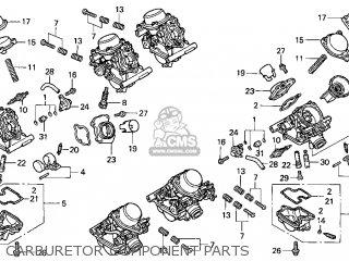 Honda Goldwing 1800 2001 Diagram, Honda, Free Engine Image