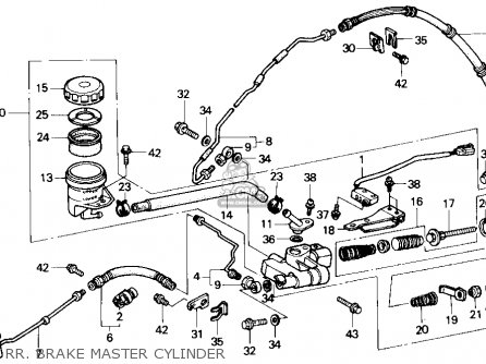 Wiring Diagram For Honda Gl1500se Spark Plug For Honda