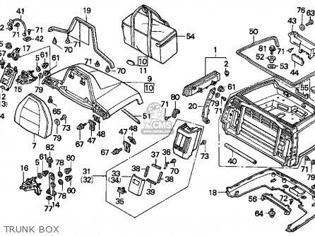 Honda S Wing 125 Manual