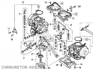 1998 Honda Goldwing 1500 Se Wiring Diagram Honda Goldwing