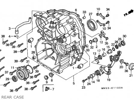 Honda GL1500SE GOLDWING SPECIAL EDITION 1991 (M) AUSTRIA