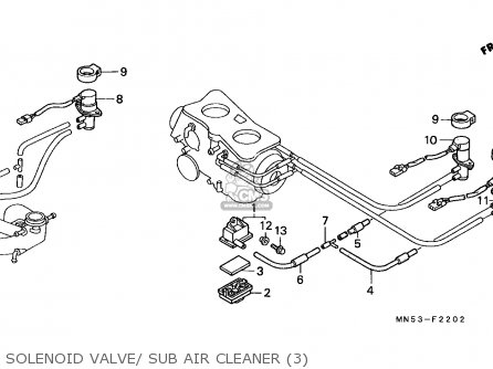 Air Bag Schematics Air Ride Schematic Wiring Diagram ~ Odicis