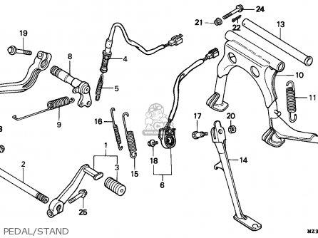 Honda Gl1500se Goldwing Special Edition 1993 Austria / Kph