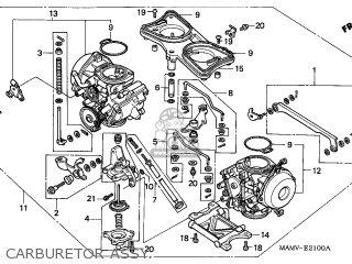 Honda Gl1500se Goldwing Special Edition 1997 Spain / Kph