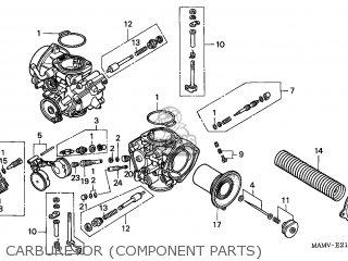 Honda GL1500SE GOLDWING SPECIAL EDITION 1997 (V) AUSTRIA