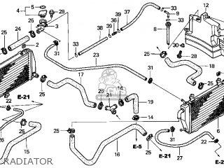 Honda GL1800 GOLDWING 2001 (1) USA parts lists and schematics