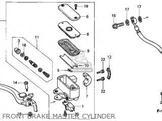 Honda GL1800 GOLDWING 2002 (2) USA parts lists and schematics