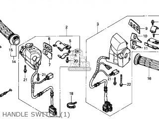 Honda GL1800 GOLDWING 2003 (3) USA parts lists and schematics