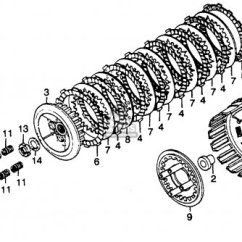 1978 Honda Ct70 Wiring Diagram 2006 Ford F150 Starter 1982 Gl500 | Get Free Image About