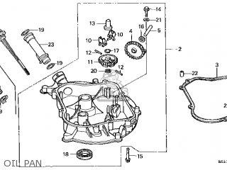 Honda Gv100\ld2\13zg1ie1 parts list partsmanual partsfiche