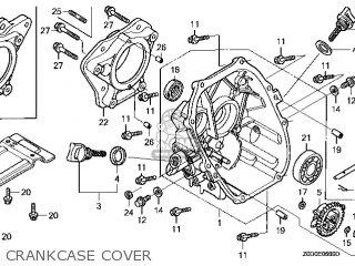 Honda GX100\KR_A\14Z0D1E0 parts lists and schematics