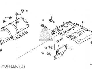 Honda GX120\AR\14ZK7403 parts lists and schematics