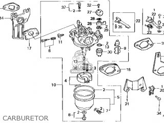Honda GX160\LHA\10ZF001 parts lists and schematics
