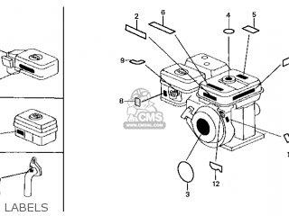 Honda GX160\LHA\10ZF001 parts lists and schematics