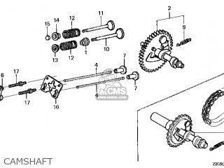 Honda GX160\NJC1\14ZK8403 parts lists and schematics