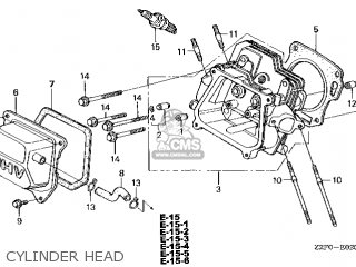 Honda GX160\QHQ4\14Z2F403 parts lists and schematics