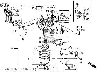 Honda GX200\NMB\14ZK0402 parts lists and schematics