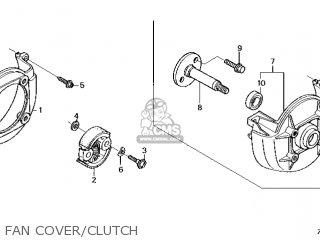 Honda GX25\SJ_A\14Z0H0E4 parts lists and schematics