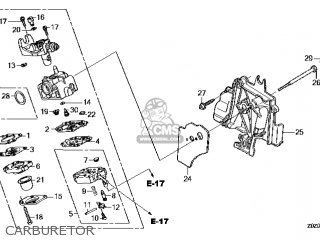 Honda GX35\SAUT\14Z0Z403 parts lists and schematics