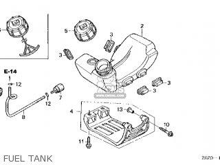 Honda Gx35\sdt_a\14z0z403 parts list partsmanual partsfiche