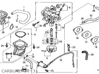 Honda GX620\QAD2\14ZJ11E2 parts lists and schematics