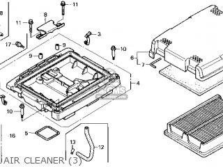 Honda GX620\QAF8\14ZJ11E2 parts lists and schematics