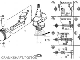 Honda GXV160H2\SFY\14Z1V501 parts lists and schematics
