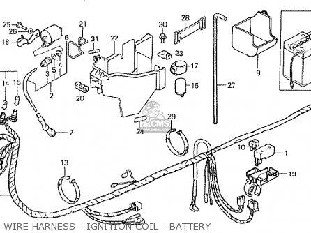 Suzuki Quadsport 50 Wiring Diagram Suzuki RGV 50 Wiring