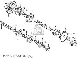 Honda Mb50sa Mb-5 (sweden) parts list partsmanual partsfiche