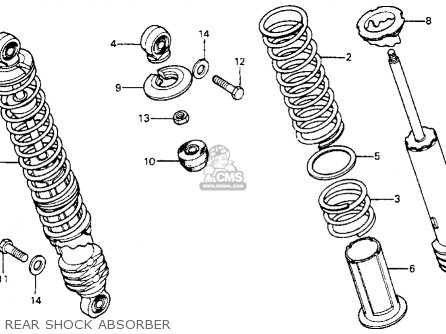 Honda Xl80 Wiring Diagram, Honda, Free Engine Image For