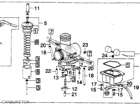 Honda Mt250 Wiring Diagram Honda Cb350f Wiring Diagram