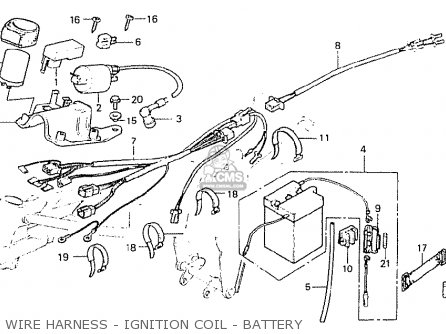 Honda Civic Wiring Diagram For 1981 Wiring Diagram For VW