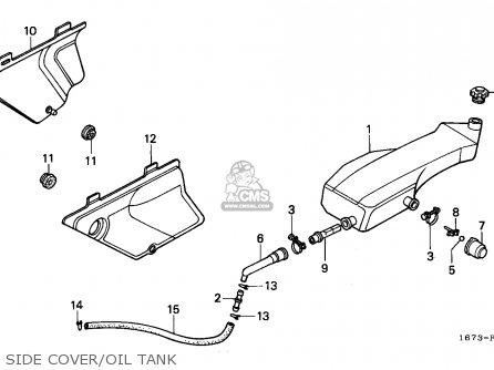 Honda Mt50s 1991 Sweden parts list partsmanual partsfiche