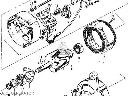 Saab Sonett Wiring Diagram