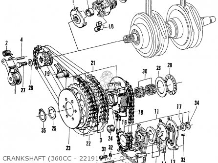 Fan Clutch Ke Fan Pulley Wiring Diagram ~ Odicis