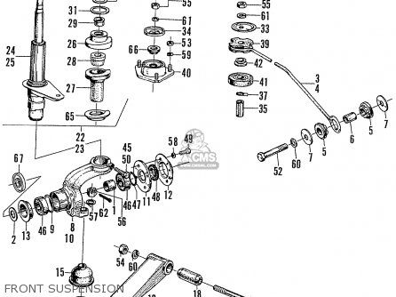 Rear Wheel Steering Car Pitman Arm Wiring Diagram ~ Odicis