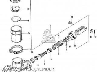 Honda N360 (life) parts list partsmanual partsfiche