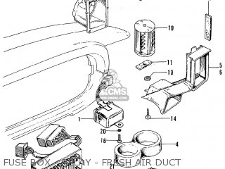 Honda N360 LIFE (KT KQ KU) parts lists and schematics