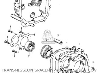 Honda N360 Life (kt Kq Ku) parts list partsmanual partsfiche