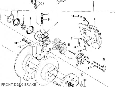 Honda Car Engine Camshaft Gear Hood Engine Car Wiring