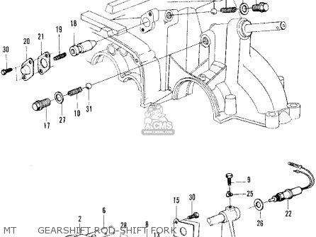 1932 Ford Steering Column Ford Model T Steering Column