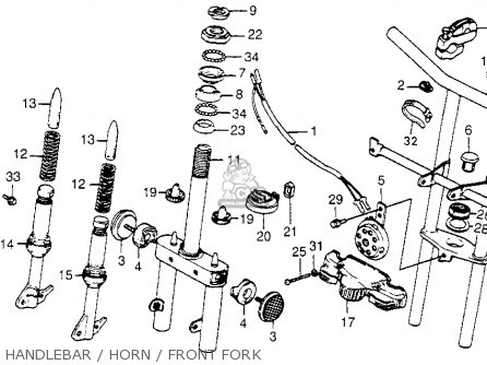 Train Horn Valve Train Horn Pin Wiring Diagram ~ Odicis