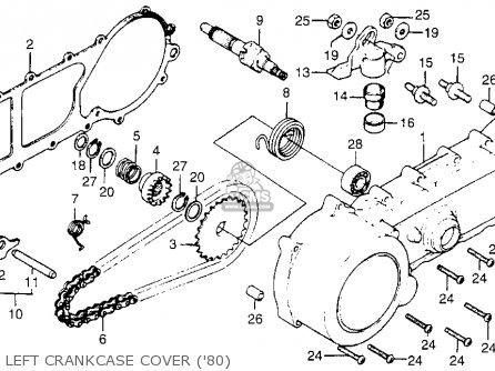 Honda Ruckus Fuse Box Cover