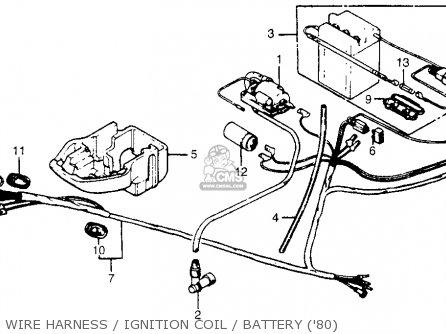 Awe Inspiring 1982 Honda Nc50 Wiring Diagram Wiring Diagram Database Wiring Cloud Usnesfoxcilixyz