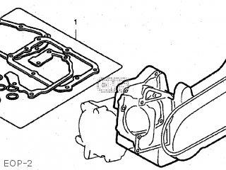 Honda NHX110WH LEAD 2009 (9) JAPAN JF19-110 parts lists
