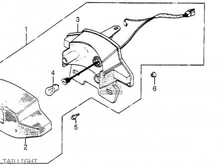 1992 Honda Shadow 1100 Wiring Diagrams